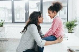 子供の反抗をどうコントロールする?