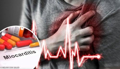 心筋炎ってどんな病気?