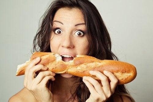 なぜパンは体に悪いのか
