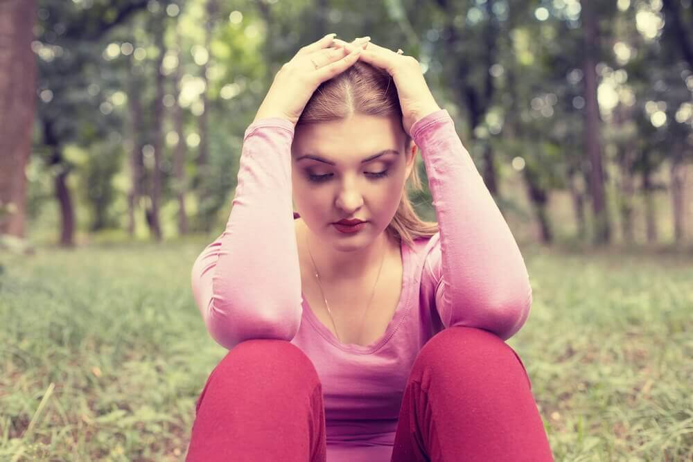 悲しい時、気分をあげる方法