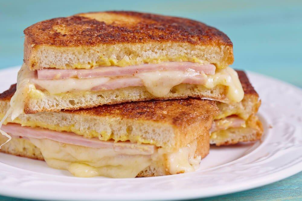 モンテ・クリスト・サンドイッチを作ろう!