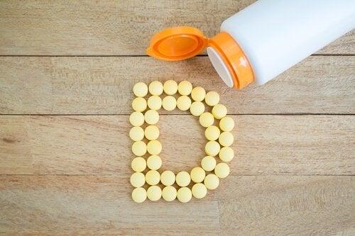 ビタミンD不足:なりやすい人はどんな人?