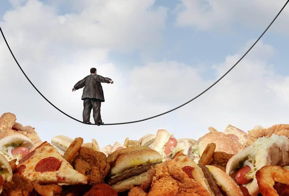 ダイエットを始める前に注意するべき悪習慣