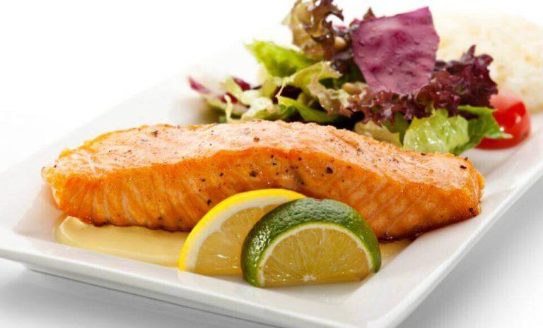 美味しくてオススメ!鮭のレモンソースレシピ