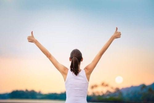 エネルギーを回復させるための5つのステップ