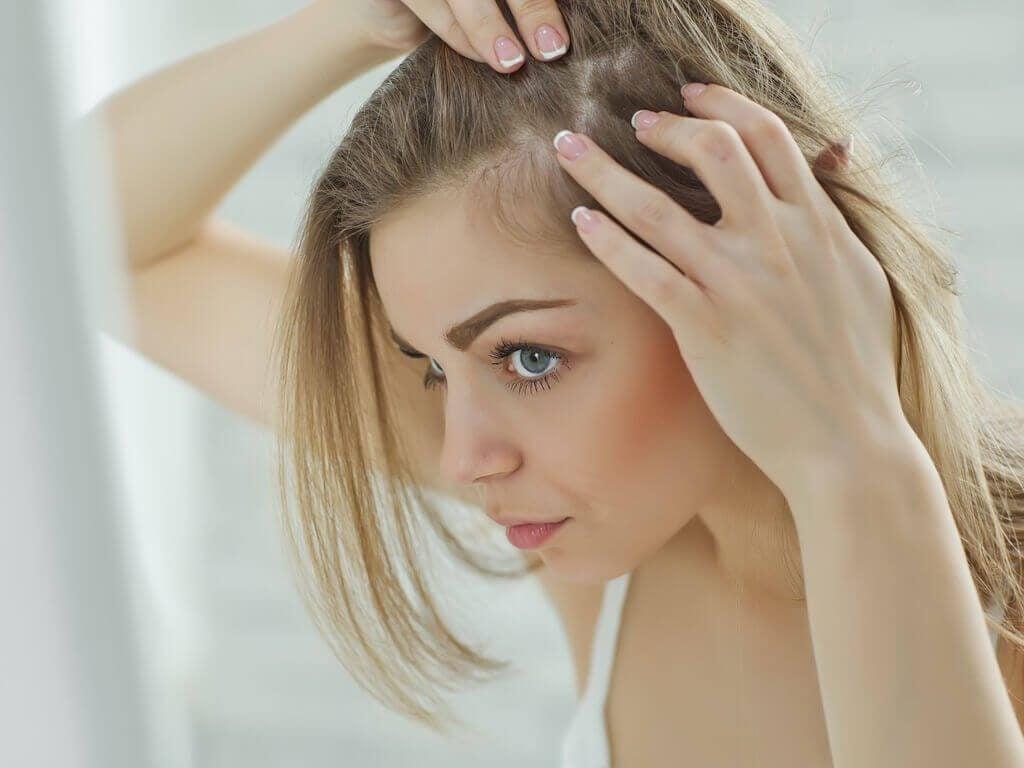 頭皮の敏感さを解消する5つの自然療法