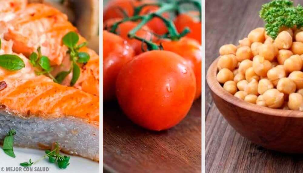 長生き効果のある食品7選