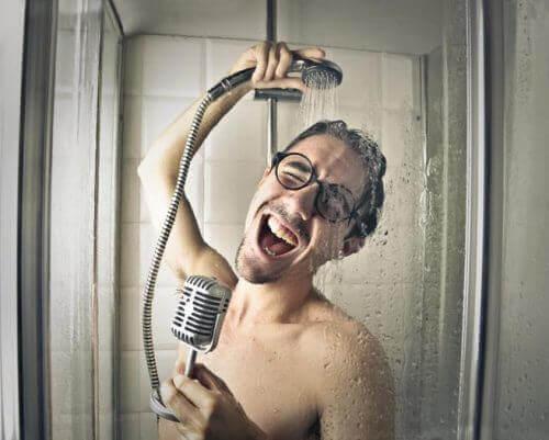 あなたは大丈夫?シャワーを浴びるときの5つの間違い
