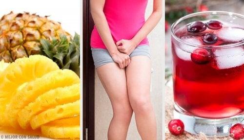尿路感染症を解消する最高の自然療法