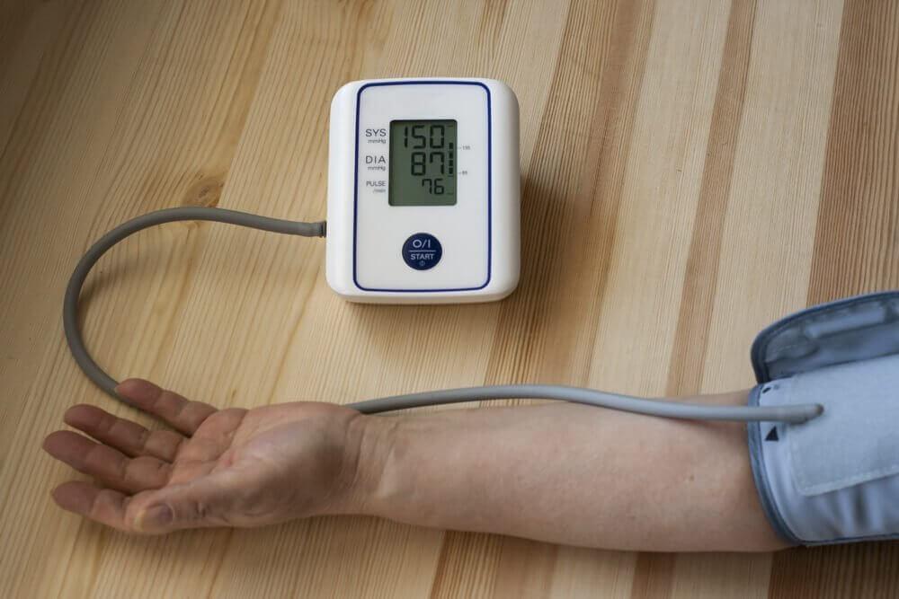 低血圧の原因