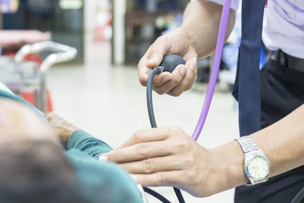 低血圧を健康的に解消する
