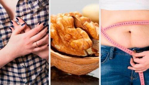 ドライフルーツやナッツがダイエットに良いって知ってました?