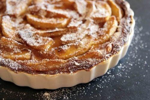 アップルパイのレシピ4選