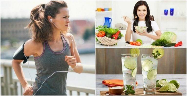 健康的な体を手にいれるヒント6つ