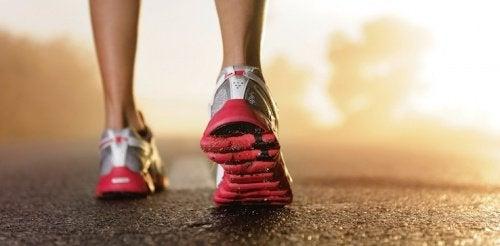 ランニング 心臓の機能を活発にするエクササイズ
