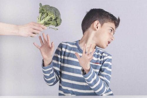子供の野菜嫌い どうすればいいか
