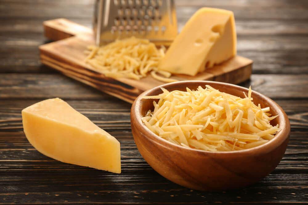 一番体に良いチーズとは