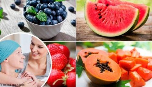 野菜や果物を食べることで ガン は防げるの?