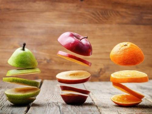 フルーツを食べることで ガン は防げるの?