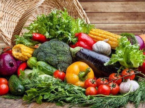 野菜を食べることで ガン は防げるの?