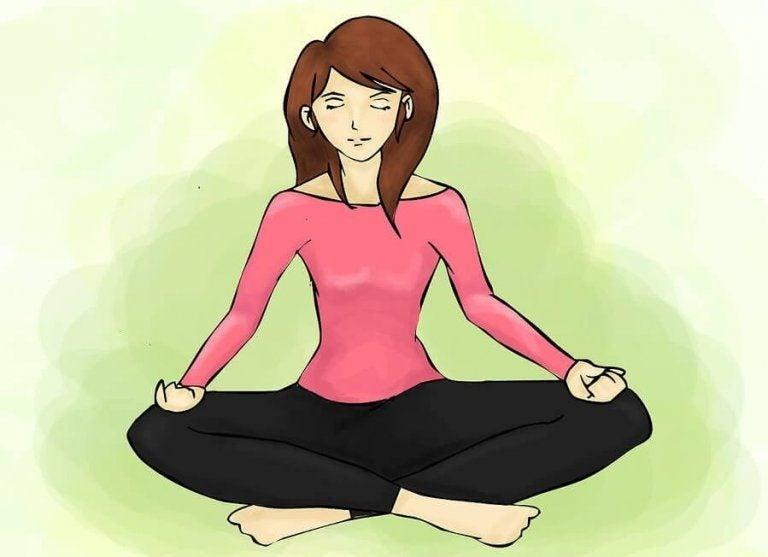 心を落ち着かせ研ぎ澄ます方法