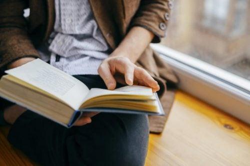 読書で心を研ぎ澄ます
