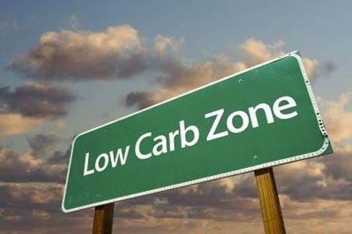 サイズダウン:脂肪分の代わりに炭水化物を減らすことの重要性