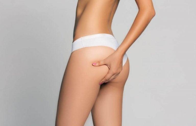女性にとって痩せにくい部分を鍛える