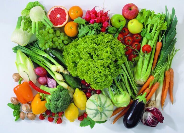 野菜 更年期のスキンケア