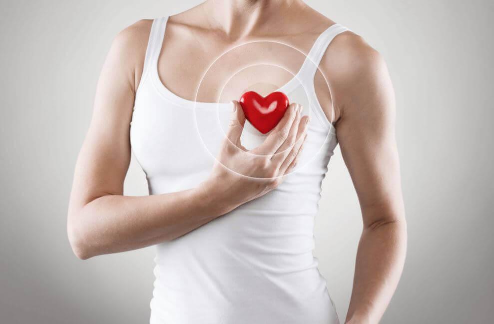 心臓 心臓の機能を活発にするエクササイズ