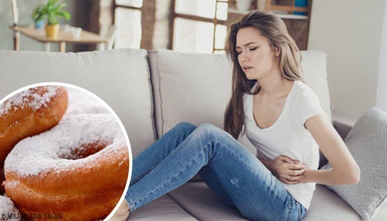 下痢の時に避けるべき食品
