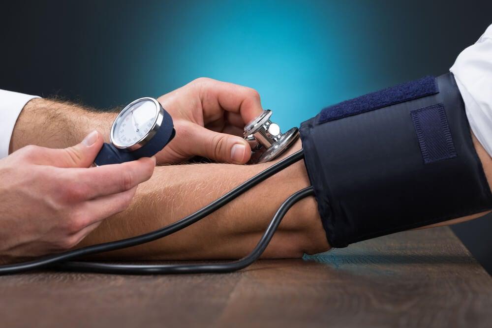 高血圧のコントロールをサポートする5つの食品