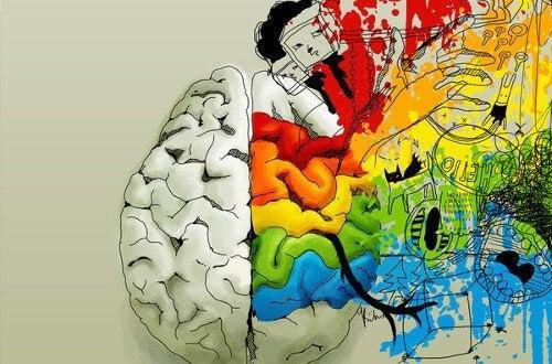 クリエイティブな脳