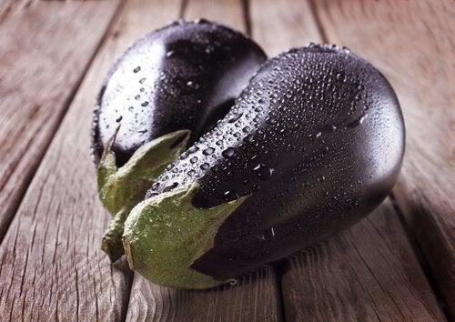 美味しい茄子の食べ方!ババガヌーシュのレシピ