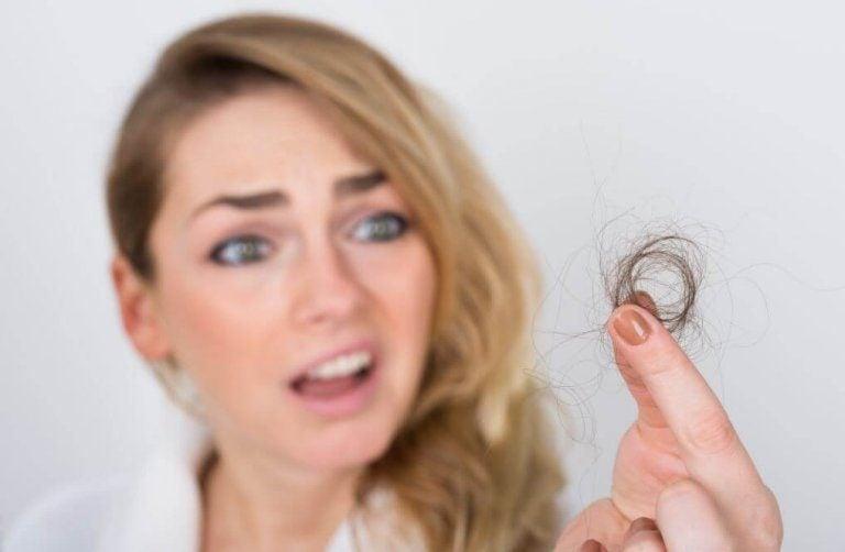 抜け毛に関する7つの迷信