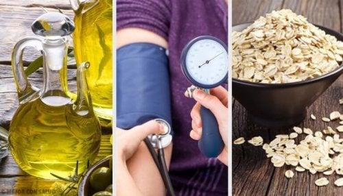 高血圧に効く自然療法