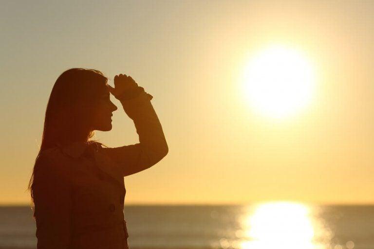 人生は私達を導いてくれているーしっかり目を見開こう