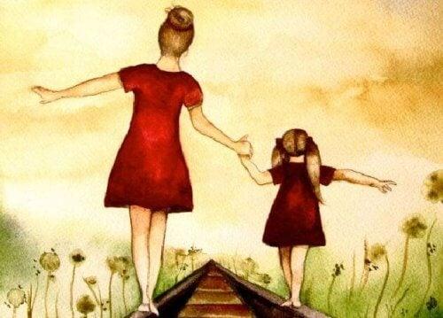 子供の好きなこと 親子の絆