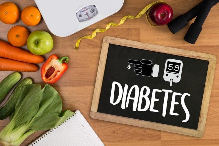 糖尿病の方のための健康的なダイエットプラン
