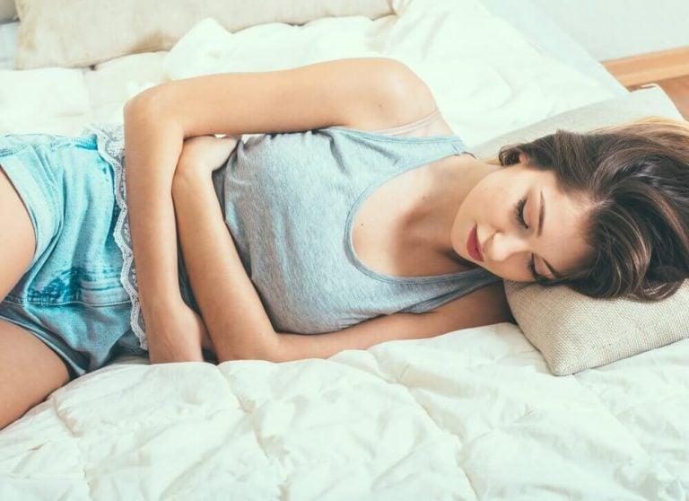 不規則な月経周期のための天然療法