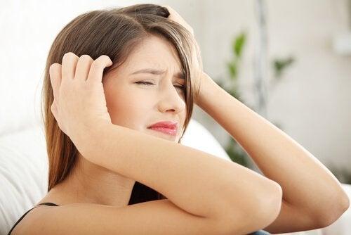 頭痛を解消するスゴイ自然療法