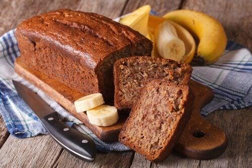 小麦粉不使用ケーキ