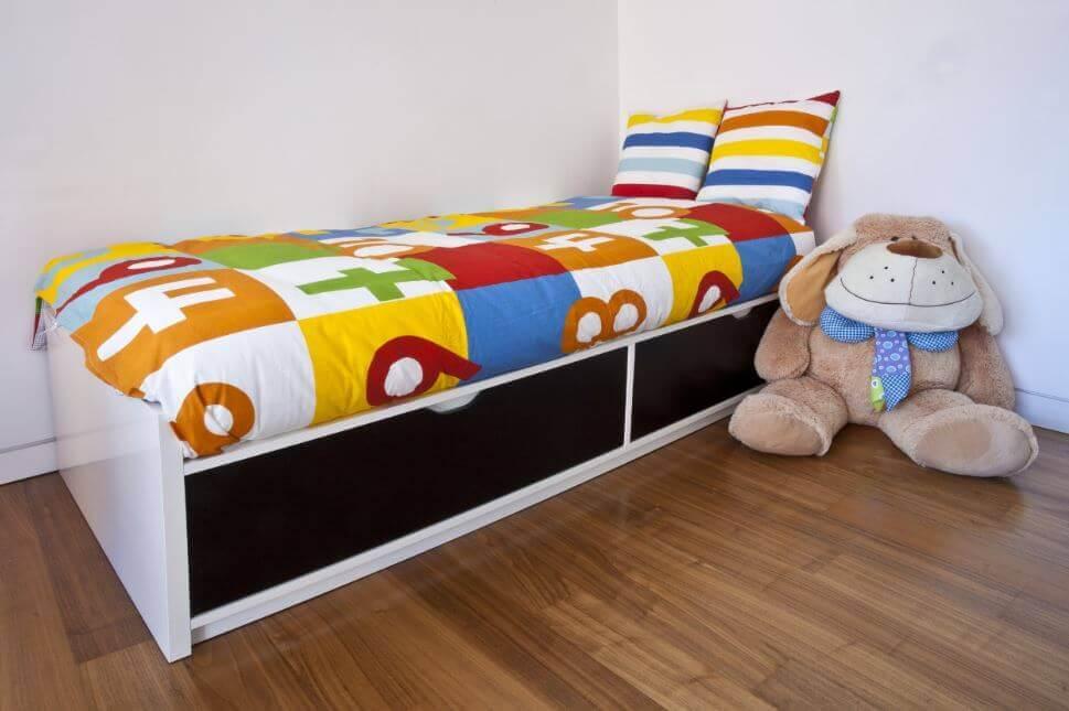 子ども用ベッド
