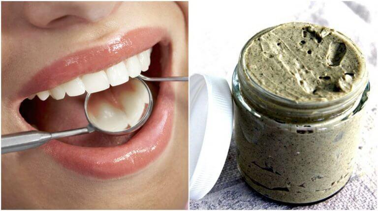 100%自然の力を使って虫歯を予防・治療する方法
