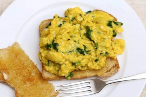 低カロリーの野菜レシピ4つ