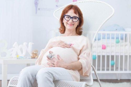 35歳を過ぎてから母親になるあなたへ