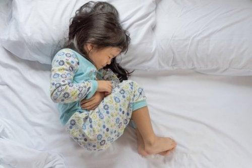 子供が腸内寄生虫にかかったらどうするか