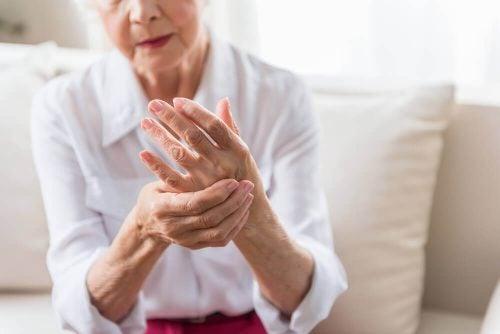 関節炎の緩和に最適な食事法