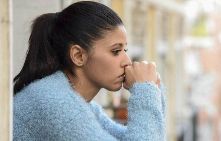 健康を害する心理的な虐待