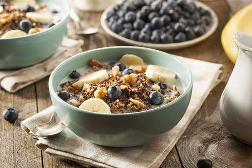今すぐ試したい! 減量効果抜群の朝食5選